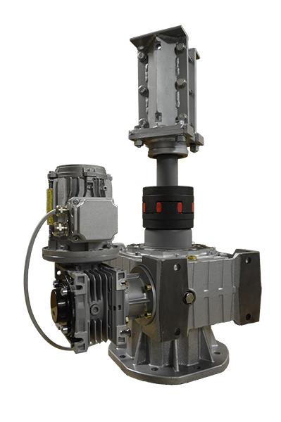 Antenna rotators , rotor or rotator for antenna